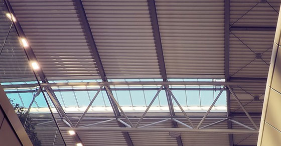 Get Rid Of Asbestos In Your Roofs And Re Roof Using Steel